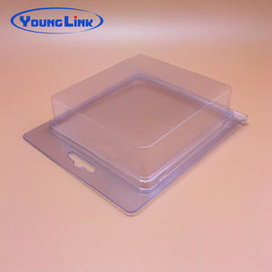 wholesale  Blister plastic clamshell packaging suppliers