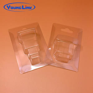 Oem slide blister packaging with good discount