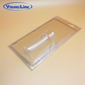 China HIgh quality clamshell packaging manufacturers factory