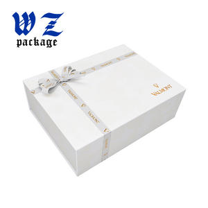 Customized Printing Folding Cosmetic Paper Box