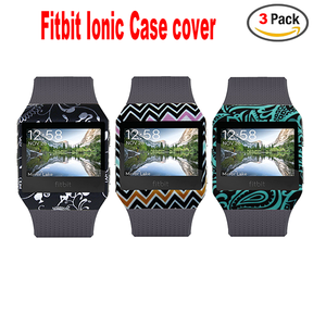 Fitbit Ionic Case Cover,ionic band cover,Fitbit Ionic case,ionic screen cover