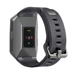 Fitbit Ionic Strap-Replacement Sport Wristband Strap Accessories For Fitbit Ionic Smart Watch