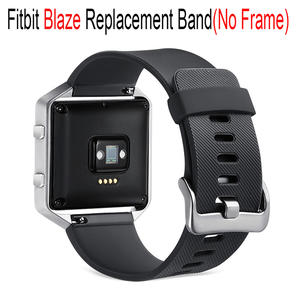 Fitbit Blaze Band Bracelet Strap for Fitbit Blaze Fitness Smart Watch with Large