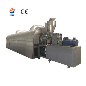 China Waste plastic pyrolysis machine manufacturer