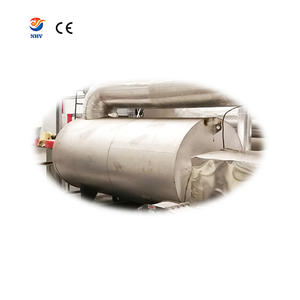 China heat recycling system supplier