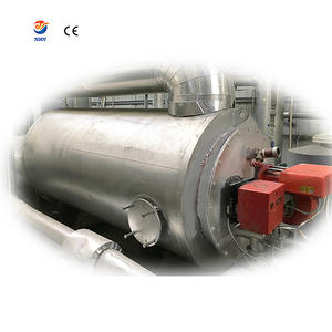 China burning system manufacturer
