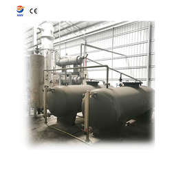 NHV refining machine(simple type)