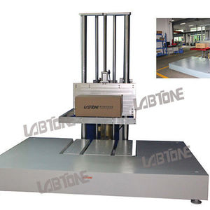 Lab Drop Tester per Big Large Package Mobili di grandi dimensioni con IEC 68-2-27