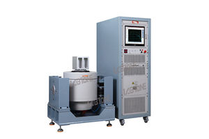 Vibration Testing System Lab Machin for Auto Parts Meets JIS D1601 Standards