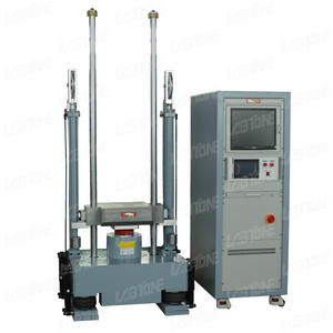 wholesale high quality Shock Test Systems factory price