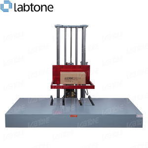 ISTA Standard Heavy Free Fall Packaging Drop Test Machine For Lab Product Drop Testing