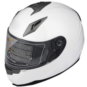 Casque de moto SP-M303 (Full-face)