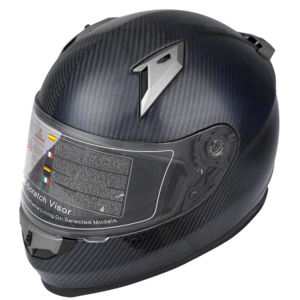 Casque de moto SP-M304 (Full-face)