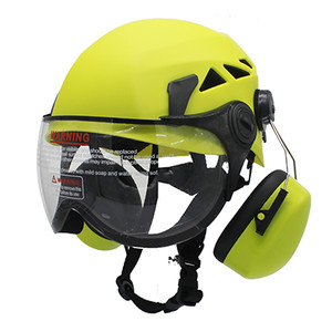 Casque d'escalade SP-C006 (E + SV)