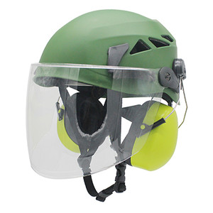 Casque d'escalade SP-C006 (E + LV)
