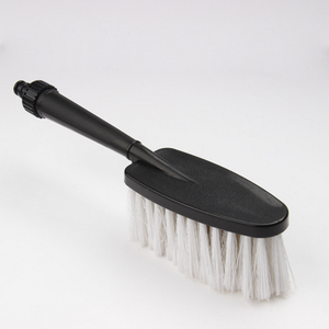 Wholesale water flow through wash brush,flow through brush supplier