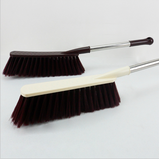 dust cleaning brush bed cleaning brush plastic brush with handle