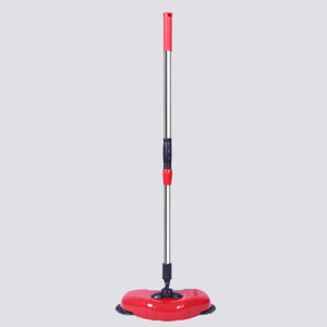 high quality hand push sweeper, lazy floor sweeper supplier