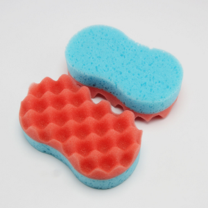 hot sales shower sponge, dish washing sponge, cleaning sponge, kitchen sponge supplier