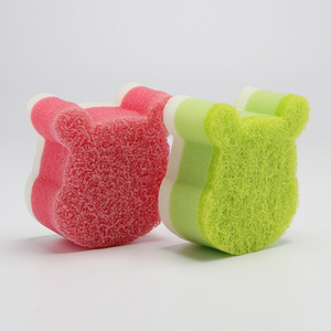 advanced dish washing sponge cleaning sponge kitchen cleaning sponge supplier