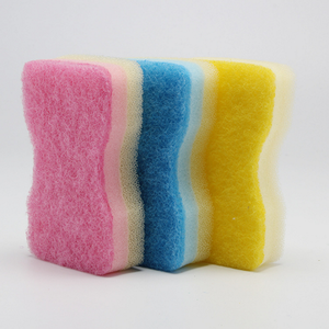 best price scouring pad, dish washing sponge, kitchen cleaning sponge exporter
