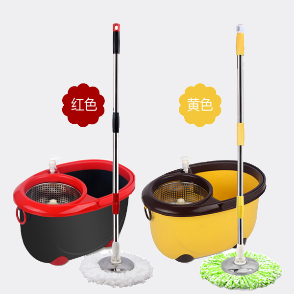 washing hand free mops save labour 360 tornado spin mop with bucket