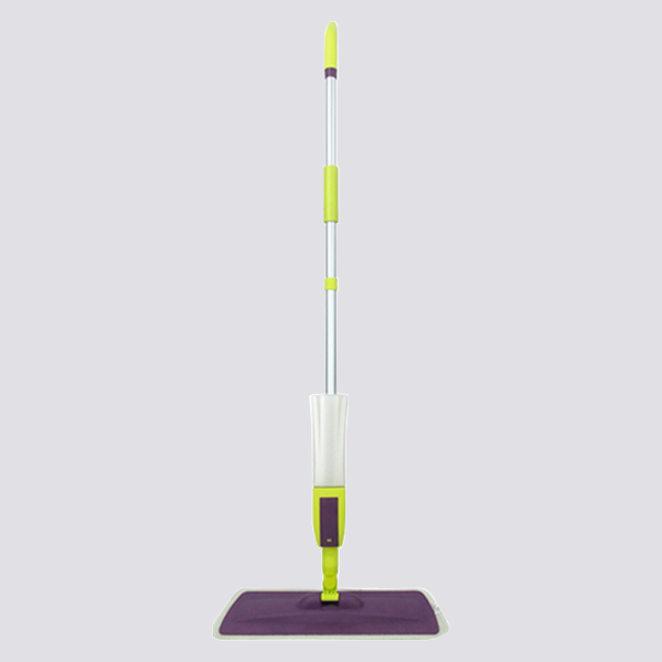 household flat spray mop for floor cleaning