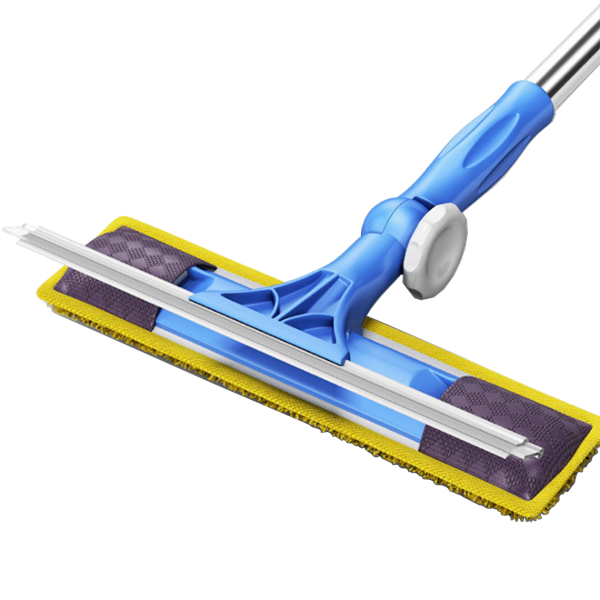 window squeegee 2 in 1 glass window cleaning wiper ,window cleaner,car cleaning squeegee
