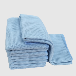 cheap towel cloth, cleaning cloth, terry waffle microfiber cleaning cloth seller