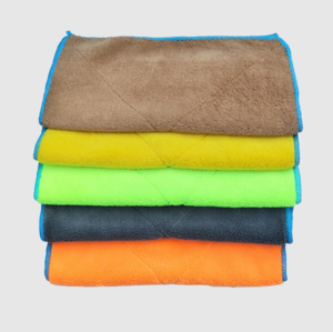 Top Selling microfiber cloth,coral velvet car washing towel  suppliers