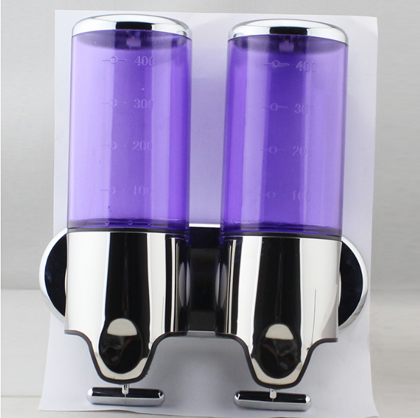 wholesale plastic liquid hand soap dispenser factory direct sales