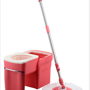 spin mop with bucket set, spin mop&bucket set,floor cleaning tools 360 rotation mop