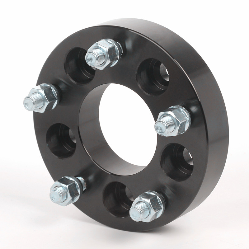 Wheel adapters & spacers