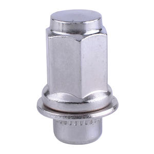 high quality wholesale lug nuts supplier