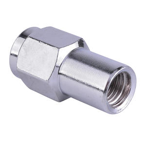 wholesale customized high quality mag lug nut  supplier