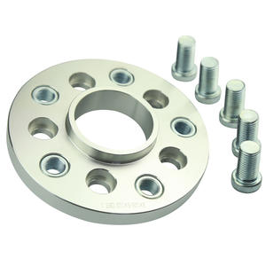 wholesale Hubcentric 5x100 5x112 wheel spacer manufacturer
