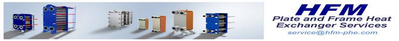 Materials in Plate Heat Exchanger