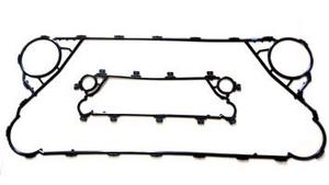 Plate Heat Exchanger Gaskets & Plates for GEA Plate Heat Exchanger