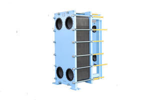 China competitive Plate Heat Exchanger  wholesaler