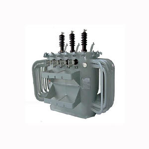 33kV Three Phase Pole Mounted Distribution Transformer