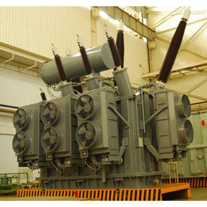 China 330kV Power Transformer manufacturer