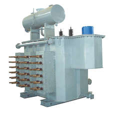 China electric furnace transformer supplier