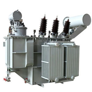 China 33-11kV power transformer manufacturer factory