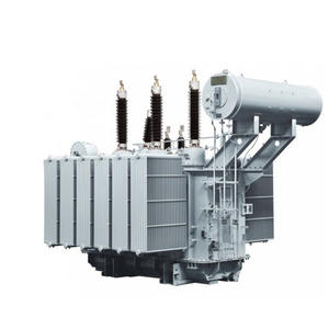 China 132 kV power transformer supplier