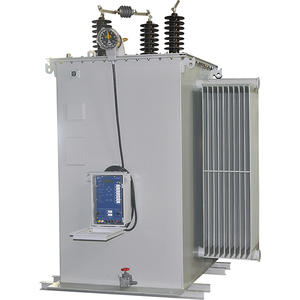Single Phase Oil Immersed Voltage Regulator