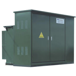 China three phase pad-mounted transformer supplier