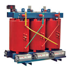 China cast resin transformer manufacturer