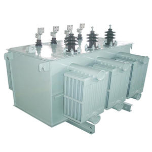 China Amorphous alloy transformer manufacturer