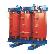 China low price dry type transformer manufacturer
