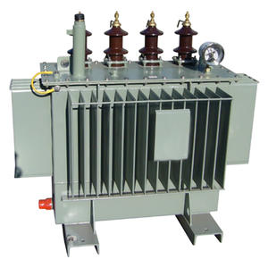 China Oil immersed Earthing Transformer manufacturer